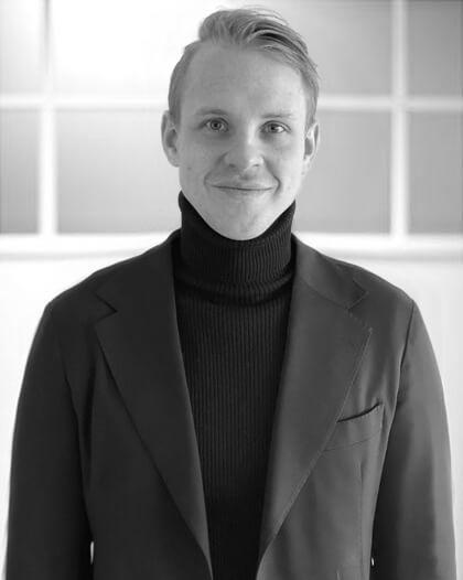 Daniel Jisvall